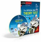 The official DSA theory test for motorcycl... - Driving Standards Agency CD 17VG