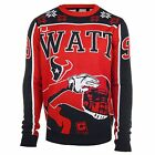 These Sports Ugly Sweaters Are the Ugliest 13