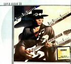 STEVIE RAY VAUGHAN - DOUBLE TROUBLE - TEXAS FLOOD - (SACD)(Sealed)