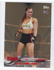 Rowdy Returns! Top Ronda Rousey MMA Cards 21