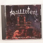 SKULLVIEW - Consequences Of Failure (CD 2002 R.I.P. Records) NEW SEALED