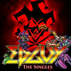 CD EDGUY THE SINGLES  BRAND NEW SEALED