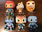Funko Pop ThunderCats Vinyl Figures 12