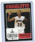 Stephen Curry Rookie Cards and Autograph Memorabilia Guide 31