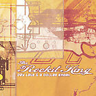 Day Late & A Dollar Short by The Rockit King (CD, Dec-2003, All or Nothing)