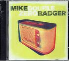 Mike Badger - Double Zero - Sealed CD