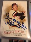 2016 Topps Allen & Ginter Baseball Cards - Review & Hit Gallery Added 80