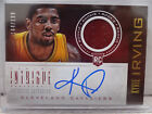Kyrie Irving Rookie Cards Checklist and Guide 56