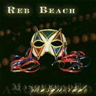 Reb Beach - Masquerade - Reb Beach CD FULN The Fast Free Shipping