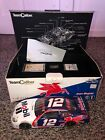 2000 Mobil 1 Ford Taurus Team Caliber Jeremy Mayfield. 1:24 scale. LN.(12o)