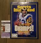 Kurt Warner Cards, Rookie Cards and Autographed Memorabilia Guide 58