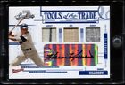 Harmon Killebrew 2005 Absolute Tools of the Trade Auto Game Used Jersey, Bat 25