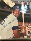 billy williams autograph