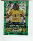 2014 Panini Prizm World Cup Soccer Cards 8