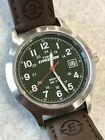 TIMEX Expedition Women's Watch - Brown Leather Strap