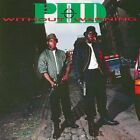 Phd - Without Warning - Phd CD 4SVG The Fast Free Shipping