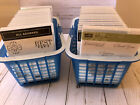 NEW Stampin Up Clear Mount or Photopolymer stamp sets Sale A Bration RETIRED