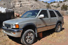 1997 Honda Passport LX Honda below $700 dollars