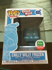 Funko Pop Mickey Chilly Willy Frozen #485 Chilly Willy Exclusive Brand New
