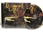 DIAMOND LANE - World Without Heroes - CD - RARE