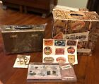 J Holtz Sizzix Vagabond 2 The Ultimate Die Cut embossing Machine NEW