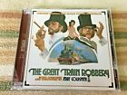 THE GREAT TRAIN ROBBERY CD SOUNDTRACK SCORE (Intrada 2-Disc) Jerry Goldsmith OOP