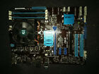 AMD FX 8320 and ASUS M5A97 R20 AM3+ Motherboard and 16 GB Crucial ram