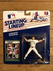 1989 MARK LANGSTON Starting Lineup SEATTLE MARINERS 89 Kenner SLU Figure Rare