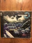 Phil Vincent-Circular Logic CD NEW Factory sealed two CDs 2001 from Germany