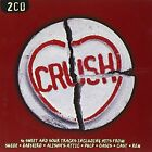 Various - Crush - 40 Sweet And Sour Tracks - Various CD A6VG The Fast Free