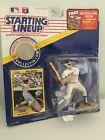 Starting Lineup Jose Canseco Figure Collectors Coin & Collectible Card BRAND NEW