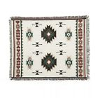 Aztec Area Rugs Cotton Tapestries Throw Blanket Lounge Decor American Native