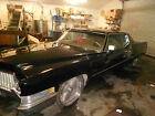 1970 Cadillac DeVille  1970 for $2500 dollars