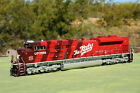 Athearn Genesis HO Union Pacific SD70Ace Katy Heritage 1988 DCC ready