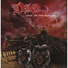 Dio - Lock up the Wolves - Dio CD 67VG The Fast Free Shipping