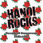 Hanoi Rocks - Decadent, Dangerous, Delicious 2 CDs 2000