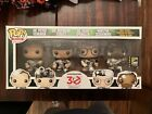 Funko POP! - MARSHMALLOWED 4-PACK - Ghostbusters - SDCC Exclusive