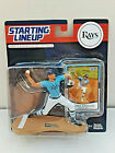 Tampa Bay Rays/Pittsburg Pirates CHRIS ARCHER STARTING LINEUP Game only item MIP