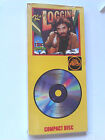 Kenny Loggins HIGH ADVENTURE cd 1982 NEW LONGBOX Steve Perry (Journey) long box