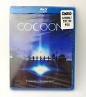 RON HOWARD Cocoon Blu ray Disc 2010 BRAND NEW FREE SHIP