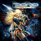 CD DORO WARRIOR SOUL BRAND NEW SEALED 2005