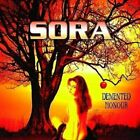 Sora - Demented Honour - Sora CD 6GVG The Fast Free Shipping