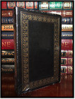 Islam by J Williams New Sealed Easton Press Leather Bound Religion Gift Edition