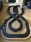 Scalextric Sport Large Layout with Double Flyover Lap Counter  2 Cars