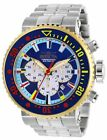 Invicta 27661 Men's Pro Diver Stainless Steel Bracelet Chrono Watch