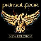 CD PRIMAL FEAR NEW RELIGION BRAND NEW SEALED