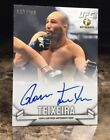 2013 Topps UFC Knockout Autographs Guide 52