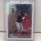 Top 15 Bowman Chrome Baseball Cards of All-Time 29