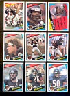 Mike Singletary Cards, Rookie Cards and Autographed Memorabilia Guide 10