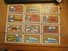 1982 Topps Smurf Supercards Trading Cards 22
